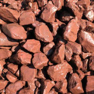 Камень для подпорных стенок